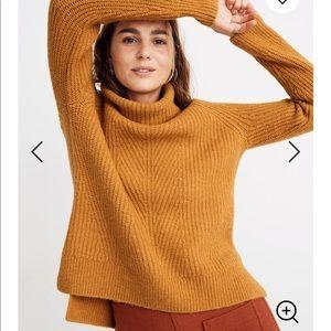 Madewell Sweater!!